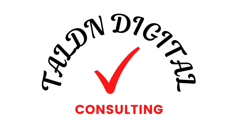 Taldn Digital Consulting